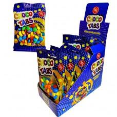 Драже «Choco Tabs», 50г