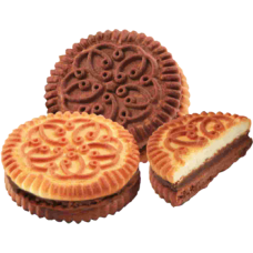 """""""Принцип Домино"""" шоколад"""