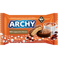 «Арчи» со вкусом капучино, 94 г