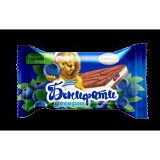 """Десерт 2 кг """"Акконд"""" """"Бонифати"""" черника весовой"""