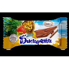 "Десерт ""Бонифати"" клубника"