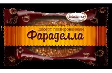 """Десерт """"Фараделла"""" глазированный"""