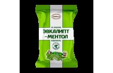 """Карамель """"Эвкалипт-Ментол"""" 150г"""