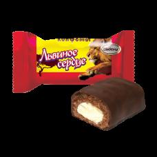 """Конфеты """"Львиное сердце"""" какао"""