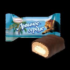 """Конфеты """"Львиное сердце"""" кокос"""