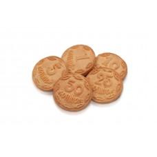 """Печенье """"Монетки"""""""