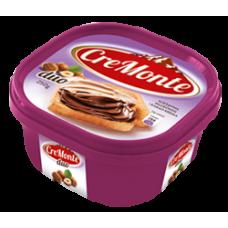 Шоколадная паста CreMonte Duo 250г