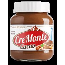 Шоколадная паста CreMonte Cacao 400г