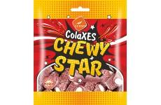 Мармелад жевательный Chewy Star ColaXES 75г