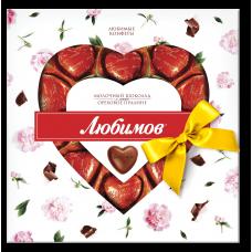 Конфеты Любимов 125г