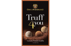 Конфеты Oscar le Grand Truff4you 100г