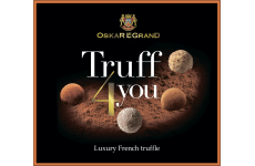 Конфеты Oscar le Grand Truff4you 200г