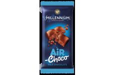Шоколад пористый молочный Air 80г