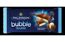 Шоколад пористый Bubble Double 70г