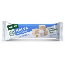 Халва подсолнечная молочная 70г
