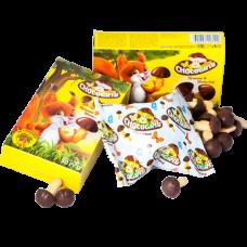 Печенье Chocogrib 50г