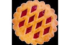 "Печенье ""Любимое Лукошко"" вкус вишни"