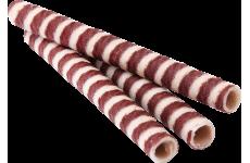 """Вафельные трубочки со вкусом """"Шоколад"""""""