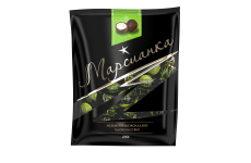 """Конфеты """"Марсианка"""" Чизкейк 200г (пакет)"""