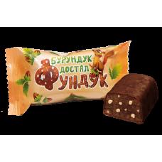 """Конфеты """"Бурундук достал фундук"""""""