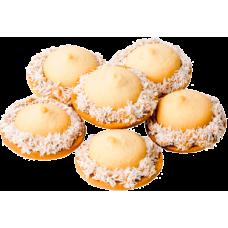 """Печенье """"Ням-ням"""" с кокосом"""