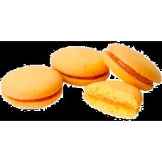 """Печенье """"Фруктовый смакунчик"""" апельсин"""