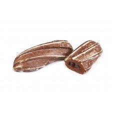 """Пряники заварные шоколадные 3 кг с начинкой глаз. """"С вишней"""" весовой"""