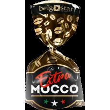 """Конфеты 1 кг (в уп. 8 кг)""""Extra Mocco"""" с крем. нач. в конд. глазури, вес"""