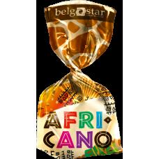 """Конфеты 1 кг (в уп. 8 кг) """"Africano"""" с крем. нач. в конд. глазури, вес"""