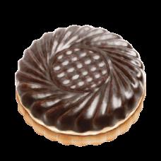 """Печенье сах. частично глазир. 1,8 кг """"PICHKAR"""" """"Наслаждение особенное"""" сэндвич, весовой"""