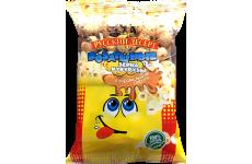 Воздушные зёрна кукурузы (попкорн) 30г