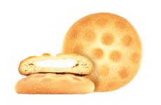 """Печенье """"С творожной начинкой"""""""
