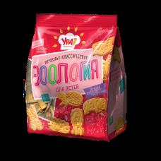 """Печенье """"Зоология для детей"""" 400г"""