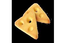 """Печенье """"Со вкусом сыра"""""""